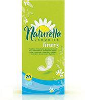 Naturella - Light Enkelpak - Inlegkruisjes