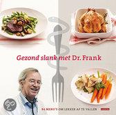 Cover Gezond slank met Dr Frank