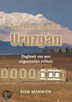 Tweehonderd dagen Uruzgan
