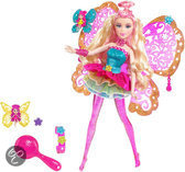 Barbie Fashion Fairy Fairy - Roze