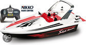 Nikko Sea Racer - RC Boot