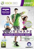 Your Shape: Fitness Evolved 2012 - Classics Edition