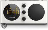 Philips AJ6000 - Wekkerradio - Zwart