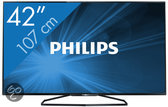 Philips 42PFK6109 - Led-tv - 42 inch - Full HD - Smart tv