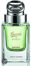 Gucci by Gucci Sport for Men - 50 ml - Eau de Toilette