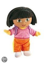 Fisher-Price Dora Pratend