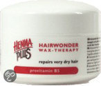 Hennaplus Wax Therapy