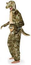 Krokodil pak kostuum Maat 50