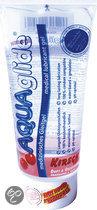 Aquaglide Cherry - 100 ml - Glijmiddel