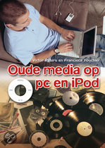 Oude media op pc en iPod