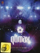 Qlimax 2010 Live (DVD+CD+Blu-ray)