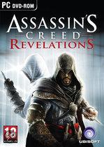 Foto van Assassins Creed: Revelations