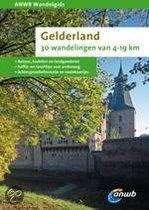 ANWB Wandelgids / Gelderland