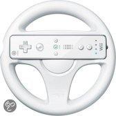 Foto van Nintendo Stuur Wit Wii