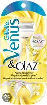 Gillette Venus & Olaz - Scheerapparaat