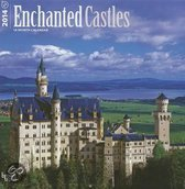 Enchanted Castles 2014 Wall Calendar