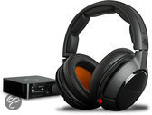 Steelseries H Wireless Gaming Headset PC + PS3 + PS4 + Xbox 360 + MAC