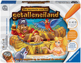 Ravensburger Tiptoi - Het mysterie van het Getalleneiland