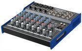 Pronomic M-802FX - Mini Mixer - Zwart