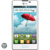 LG Optimus L5 II - Wit