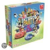 Party & Co Disney - Bordspel