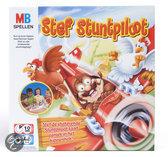 Stef Stuntpiloot