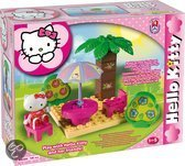 Hello Kitty Picknick Set