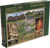 Falcon Hatfield House - Legpuzzel