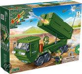 BanBao Leger PHL Raket Werper - 6205