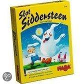 HABA Slot Siddersteen - Het Kaartspel
