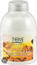 Therme African Spa Milk Bath