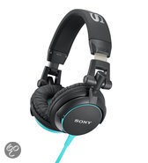 Sony MDR-V55 - On-Ear Koptelefoon - Turquoise