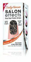 Sally Hansen Salon Effects Real Nail Polish Strips  - Laced Up 360 - Nagelstickers