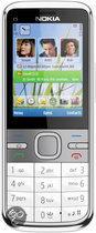 Nokia C5-00 5MP - White