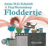 Floddertje / Musicaleditie + CD