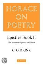 Horace on Poetry