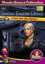 Special Enquiry Detail: A New York City Mystery