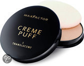 Max Factor - 41 Medium Beige - Creme Puff