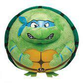 Pluche Ninja Turtle Leonardo knuffel