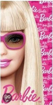 Barbie badlaken