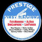 Prestige First Sessions, Vol. 1