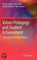 Values Pedagogy and Student Achievement