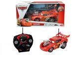 Cars McQueen - RC Auto - Rood