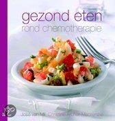 Gezond eten rond chemotherapie Mil, J. van