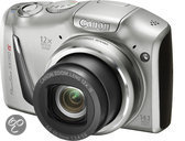 Canon PowerShot SX150 IS - Zilver