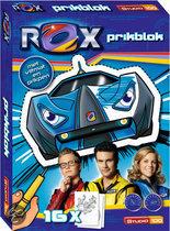 Rox prikblok