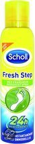 Scholl Fresh Step Deodorant Spray - 150 ml - Voetenspray