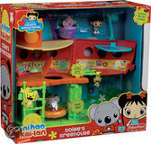 Fisher Price Kai-Lan - Tolee's Boomhut