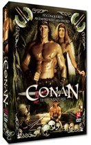 Conan The Destroyer - Seizoen 1 (Deel 1)