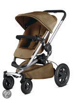 Quinny - Buzz Xtra Kinderwagen - Toffee Crush 2015